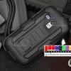 (002-030)เคสมือถือ Samsung Galaxy S3 mini เคสเหน็บเอวรุ่นกันกระแทก
