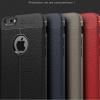 (025-1051)เคสมือถือไอโฟน Case iPhone 6Plus/6S Plus เคสนิ่มลายหนังแฟชั่นกันกระแทก