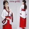 รหัส china girl82 ชุดคอสเพลย์,ชุดจีน