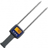 MM07-เครื่องวัดความชื้น เครื่องวัดความชื้นในดิน ความชื้นไม้ เนื้อไม้ ผิวไม้ Moisture Meter for Wood Sawdust, Wood Chips Moisture Tester – TK100W