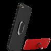 (025-1068)เคสมือถือวีโว่ Vivo V5 Plus/X9 เคสนิ่มซิลิโคนแฟชั่นแหวนมือถือยึดติดกับแม่เหล็กได้ หมุนได้ 360 ํ