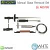 Manual Glass Removal Set รุ่น AGS185 ยี่ห้อ RODCRAFT (GEM)