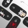 (713-003)เคสมือถือ Nokia 3310 (2017) 3G 4G เคสนิ่มลายการ์ตูนน่ารักๆ