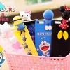 (462-038)เคสมือถือ Case Huawei Honor 6 Plus เคสนิ่มตุ๊กตา 3D น่ารักๆ