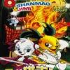 8 เซียนเทพยุทธกังฟู ชุดที่ 3 - 4 / Shanmao & Jimi Vol.3 + Vol.4 (มาสเตอร์ 2 แผ่นจบ)