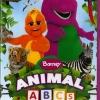 Barney Animal ABCs : สนุกกับสัตว์และตัวอักษร