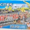 LEPIN CITIES 02009 [1033ชิ้น]