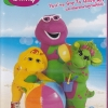 Barney: Sunny, Snowy Day & You've Got To Have Art, : เที่ยวชายหาดและเมืองหิมะกับบาร์นีและสนุกสนานงานศิลปะ