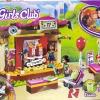 LEPIN GIRLS CLUB 01058 (256ชิ้น)