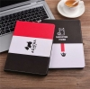 (436-480)เคสไอแพด Case iPad 9.7นิ้ว 2018 เคสพลาสติกฝาพับ PU แฟชั่น Cartoon Dog