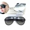 แว่นกันแดด ic berlin model gefrome traner black 59-15 <ดำ>