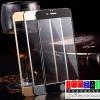 (152-1293)ฟิล์มมือถือไอโฟน iPhone 6 ฟิล์มกระจกเฟรมโลหะ Brushed