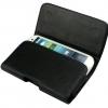 (725-001)เคสโทรศัพท์มือถือซัมซุง Case Samsung A9 Pro เคสสไตล์กระเป๋าแบบเหน็บเอวติดกับเข็มขัด