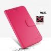 (021-041)เคสมือถือ Samsung Galaxy Note2 เคสสมุดเปิดข้าง ALIVO