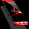(025-1191)เคสโทรศัพท์มือถือออปโป้ Case OPPO F3 เคสพลาสติกคลุมเครื่อง 360 องศาแฟชั่นยอดฮิต