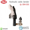 Hydraulic cable bender รุ่น CBH-325 ยี่ห้อ TAC (CHI)