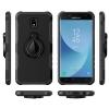 (436-455)เคสโทรศัพท์มือถือซัมซุง Case Samsung J5 Pro เคสนิ่มสไตล์กันกระแทกแหวนในตัว
