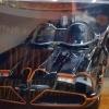 CLASSIC TV SERIES BATMOBILE 6 BATMAN