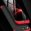 (744-001)เคสมือถือ Case Huawei Honor 10 เคสพลาสติกคลุมเครื่อง 360 องศา