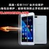 (395-027)เคสมือถือ Case Huawei Honor 6 Plus เคสนิ่มใสสไตล์ฝาพับรุ่นพิเศษกันกระแทกกันรอยขีดข่วน