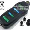 DT03-เครื่องวัดความเร็วรอบ 2in1 Digital Laser/Photo/Contact/Tachometer DT2236B/DT2236C