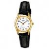 นาฬิกาข้อมือ คาสิโอ CASIO Analog รุ่น LTP-1094Q-7B1RDF นาฬิกาข้อมือผู้หญิง สายหนัง