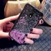 (พร้อมส่ง)เคสมือถือซัมซุง Case Samsung J7 Pro เคสนิ่มใสขอบดำทรายดูด