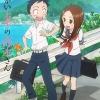 Karakai Jouzu no Takagi-san / แกล้งเพราะรัก (บรรยายไทย 1 แผ่นจบ)