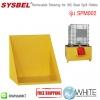 Removable Shelving for IBC Steel Spill Pallets รุ่น SPM002
