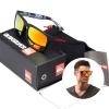 แว่นกันแดด Quiksilver QS-S013 56-18 135 <ปรอทส้ม>
