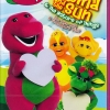 Barney: The Wind And The Sun & The Nature Of Things The New Kid & Grandpa's Visit - สายลมแสงแดดและรักษ์โลกกันเถอะ