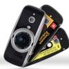 (753-002)เคสมือถือ Nokia 3310 (2017) 3G 4G เคสนิ่มลายกราฟฟิคสวยๆแนวๆ