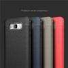 (025-962)เคสมือถือซัมซุง Case Samsung Galaxy J5 2016 เคสนิ่มซิลิโคนกันกระแทกลายหนังสไตส์เรียบหรู