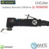 UniCutter รุ่น RC6605RE, Oscillating Movement 20000/min – 0.8 kg ยี่ห้อ RODCRAFT (GEM)