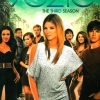 90210 Season 3 : 90210 ปี 3 (มาสเตอร์ 6 แผ่นจบ+แถมปกฟรี)