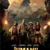 Jumanji Welcome to the Jungle / เกมดูดโลก บุกป่ามหัศจรรย์ (พากย์ไทยเสียงโรง)