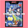 Vanguard G Girs Crisis Sleeve Vol.07 - Am Chouno & Vampire Princess of Night Fog, Nightrose 55ct.