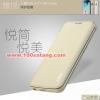 (158-040)เคสมือถือซัมซุง Case Samsung S6 edge เคสพลาสติก PC+PU สไตล์ฝาพับสวยๆ แบรนด์ ROCK