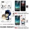 (025-1045)เคสมือถือ Case Huawei Enjoy 7S เคสนิ่มลายการ์ตูนหลากหลาย พร้อมฟิล์มกันรอยหน้าจอและแหวนมือถือลายการ์ตูนเดียวกัน