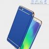 (025-1192)เคสโทรศัพท์มือถือวีโว Vivo Y71 เคสพลาสติกขอบชุบแววแฟชั่น