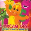 Barney: Dream Big & That's What A Mommy Is - ธิฟฟ์ฝันอยากบินและหน้าที่ของแม่ผ้าห่มหดได้และปวดฟัน