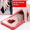 (705-005)เคสมือถือ Case Samsung S8 Plus/ S8+ เคสยางกันกระแทกสวยใสเบาอึดถึกทนยอดฮิต
