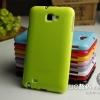 (527-007)เคสโทรศัพท์มือถือซัมซุง Samsung Galaxy Note1 เคสนิ่ม Jelly