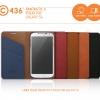 LAB.C : Fantastic 5 Folio Case Cover For Samsung Galaxy S4, S IV, i9500