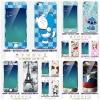 (025-1110)เคสมือถือไอโฟน Case iPhone 6Plus/6S Plus เคสนิ่มลายการ์ตูนหลากหลาย พร้อมฟิล์มหน้าจอลายการ์ตูนเดียวกัน