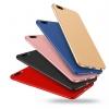 (694-027)เคสมือถือ Huawei P10 Plus เคสนิ่มแฟชั่นสีสันสดใสสไตส์เรียบหรู