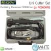 Uni Cutter Set รุ่น RC6606RE, Oscillating Movement 20000/min ยี่ห้อ RODCRAFT (GEM)