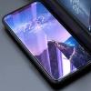 (039-115)ฟิล์มกระจก iPhone X นิรภัยเมมเบรนกันรอยขูดขีดกันน้ำกันรอยนิ้วมือ 9H