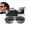 แว่นกันแดด ic berlin model maja black 62-15 <ดำ>