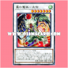 DBHS-JP034 : Winged Mayakashi - Tengu (Normal Parallel Rare)